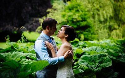 Ston Easton Wedding Photography