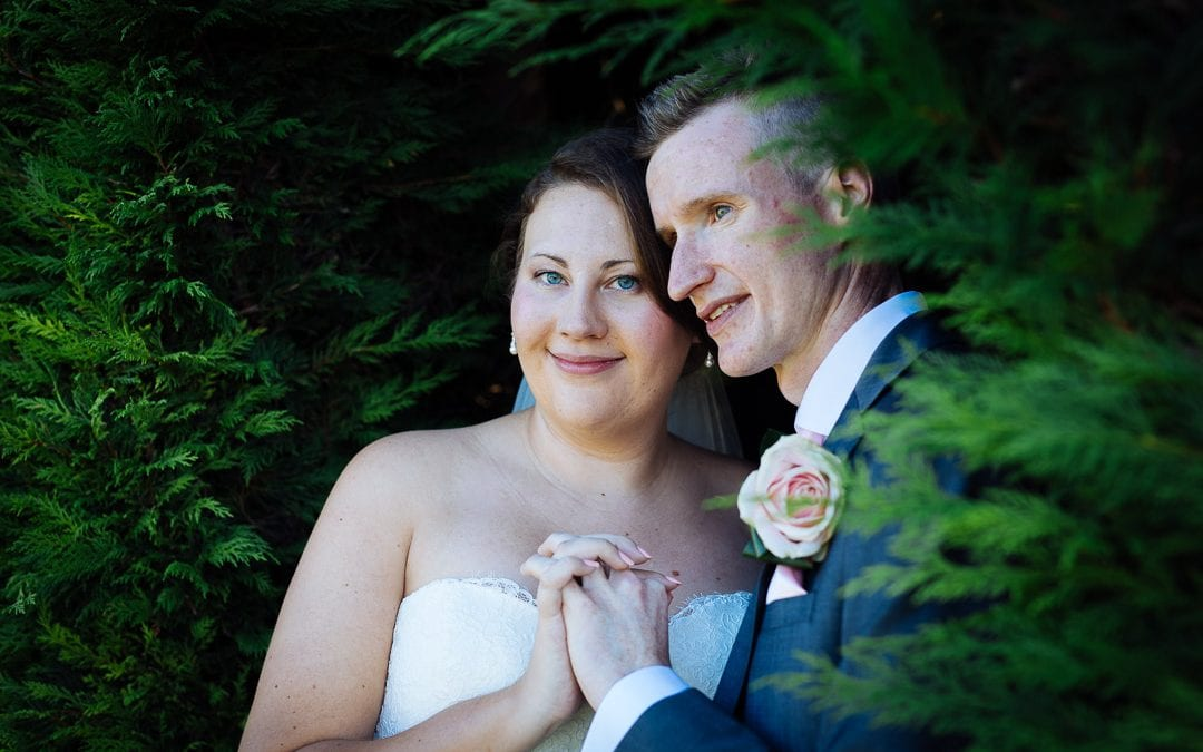 Leigh Park Hotel Wedding Photography