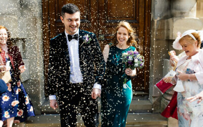 The Guildhall in Bath Wedding – Jess and Gavin
